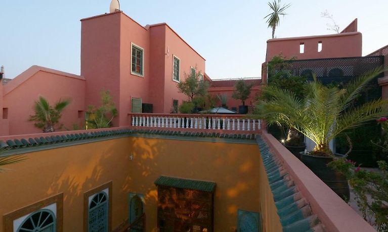 Riad El Borj Marrakesh